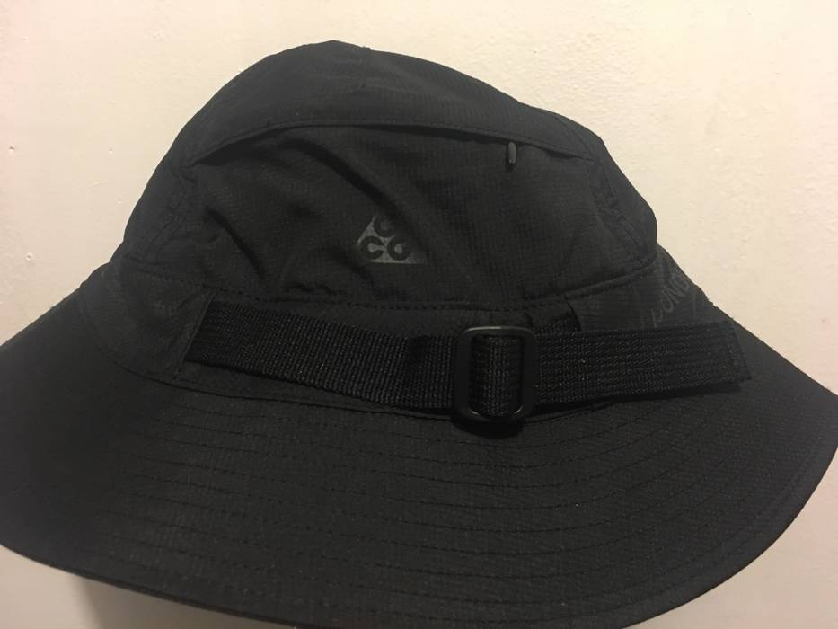 Nike ACG NikeLab ACG Bucket Hat Size one size - Hats for Sale - Grailed 7f04d07cd45