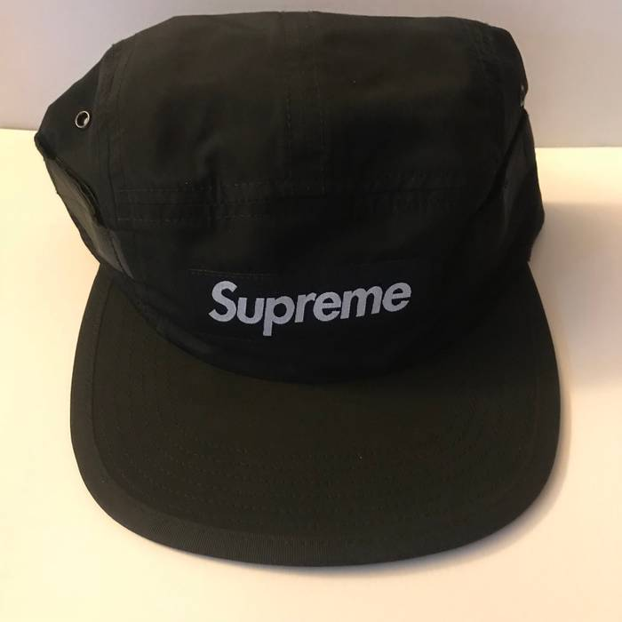 bb99c30c63c Supreme Mesh Side Pocket Camp Cap Size one size - Hats for Sale ...