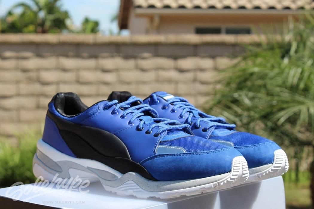 88f0bbb3009285 Alexander McQueen Puma MCQ tech runner Alexander McQueen Size US 13   EU 46  - 1