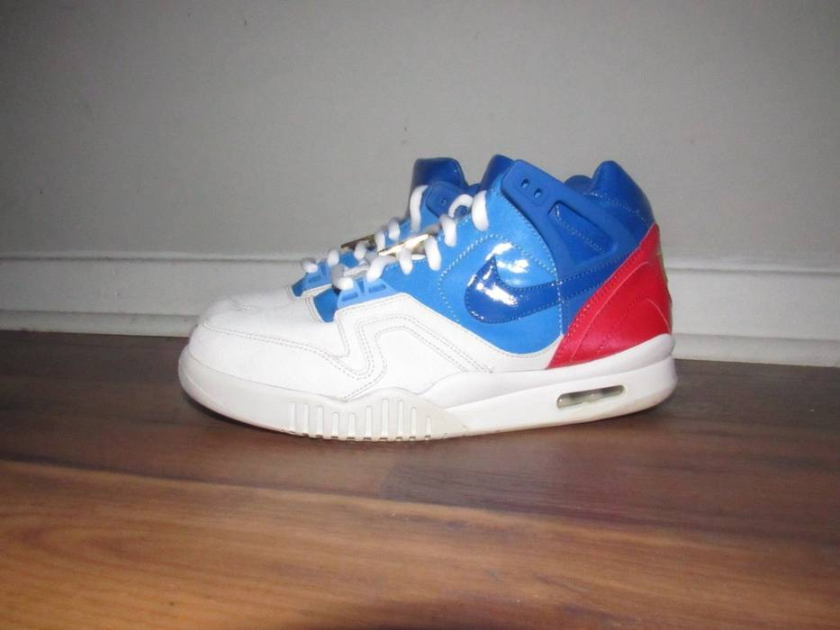 99b9feac39e5e7 Nike Nike Air Tech Challenge II SP Andre Agassi Sean Wotherspoon Size US 8    EU