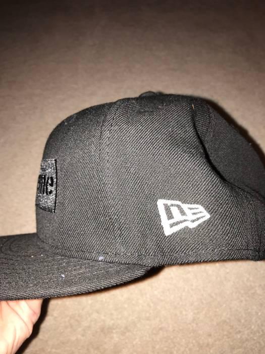 76df23c05f115 Supreme Supreme New Era Tonal Box Logo Fitted Hat Size one size ...