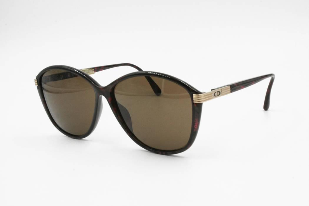 ec75ce782f Dior. Christian Dior 2531 80 NOS sunglasses vintage ...
