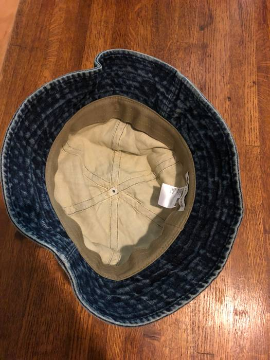 dc7f111c24c99 Uniqlo Denim Bucket Hat Size one size - Hats for Sale - Grailed