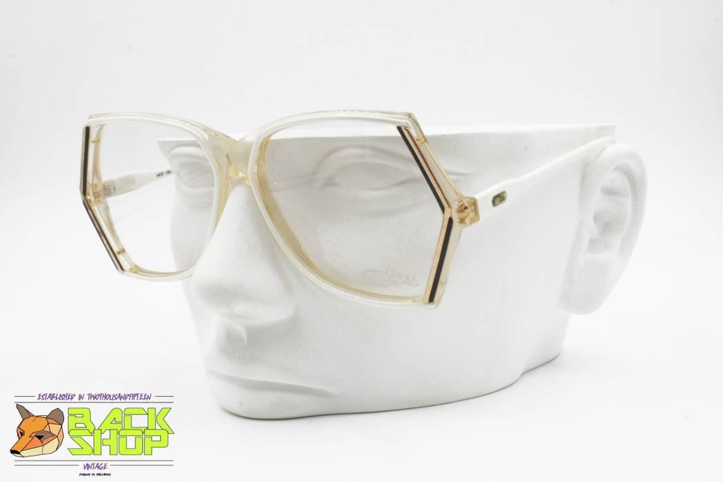 ccef45f74d1 Vintage CAZAL 166 col. 180 60  14 135 Vintage 80s glasses frame ...