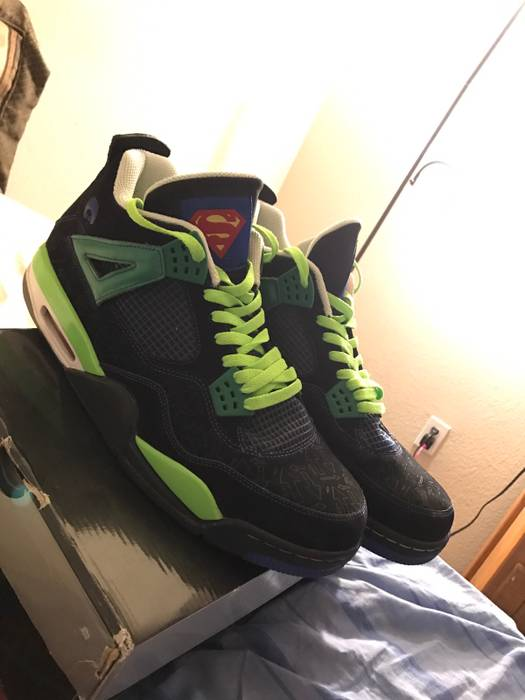 Jordan Brand Doernbecher 4s Size 13 - Low-Top Sneakers for Sale ... 5746a9c59