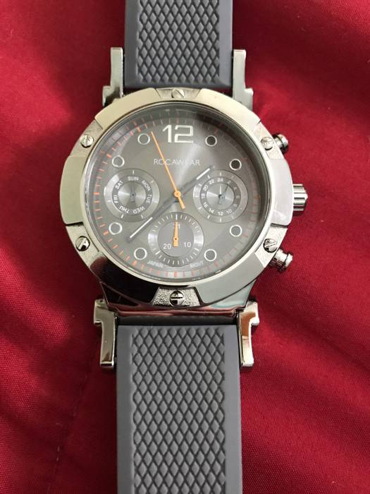 Rocawear Rocawear Watch Size One Size Jewelry Watches For Sale