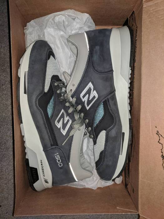 6d410ed67d New Balance M1500FA  Flimby 35th Anniversary Pack  - MADE IN ENGLAND Size  US 10