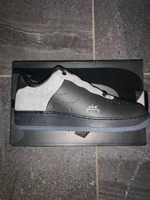 de28532c141575 Nike Air Force One Acw Size 8.5 - Low-Top Sneakers for Sale - Grailed