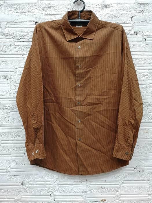 edeae2206dc C.P. Company Men s CP Company Button Front Shirt Size L Size l ...
