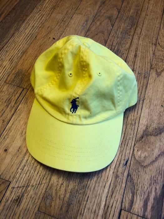 df58f7a80c587 Polo Ralph Lauren Vintage 90s Polo Ralph Lauren hat Size one size ...