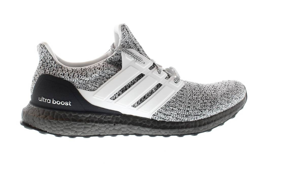 92339fe526bd2 Adidas Adidas Ultra Boost 4.0 Cookies and Cream Size 13 - Low-Top ...