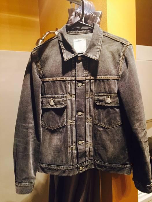185d5c59a4a Visvim Visvim Denim 101 Jackets Size m - Denim Jackets for Sale ...