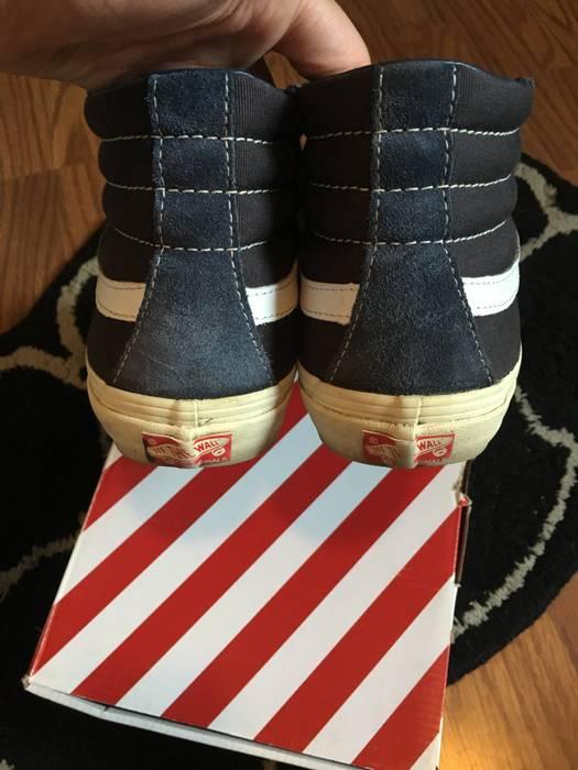 727b25940d0936 Vans WTAPS VANS NAVY SK8 HI Size 8.5 - Hi-Top Sneakers for Sale ...