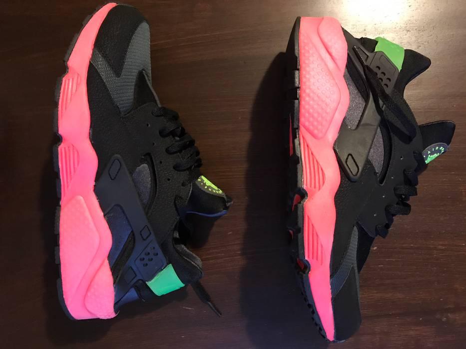 super cheap 853db a8993 Nike. Nike Air Huarache Hyperpunch ...
