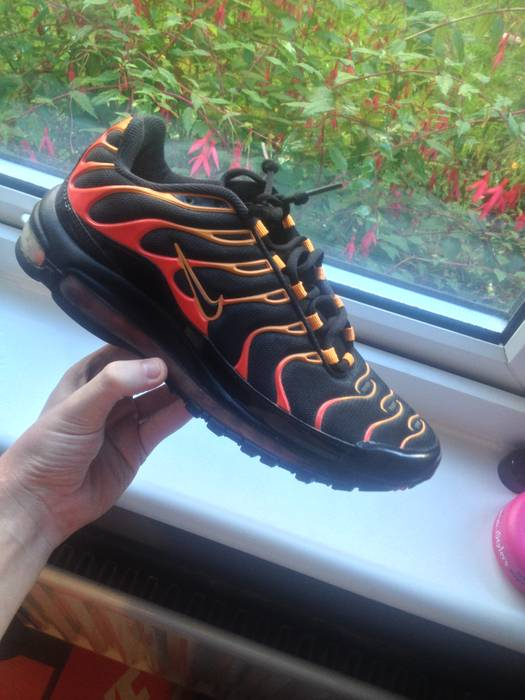 Nike 2007 dead stock air max 97 X tn Size 8.5 - Low-Top Sneakers for ... ce61de919e98