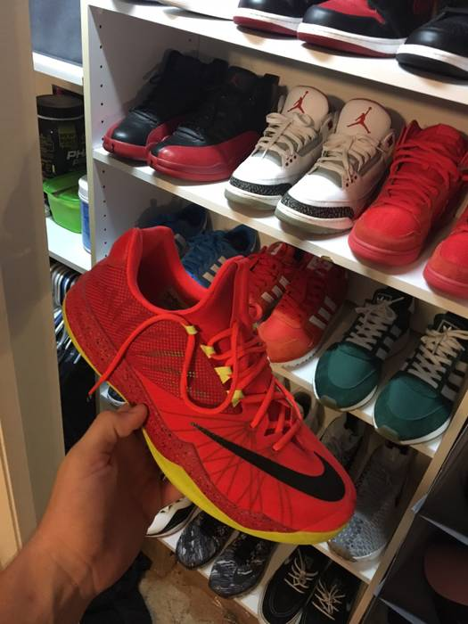 Nike Hyperchase James Harden PE Size 12 - Low-Top Sneakers for Sale ... 79d2058164