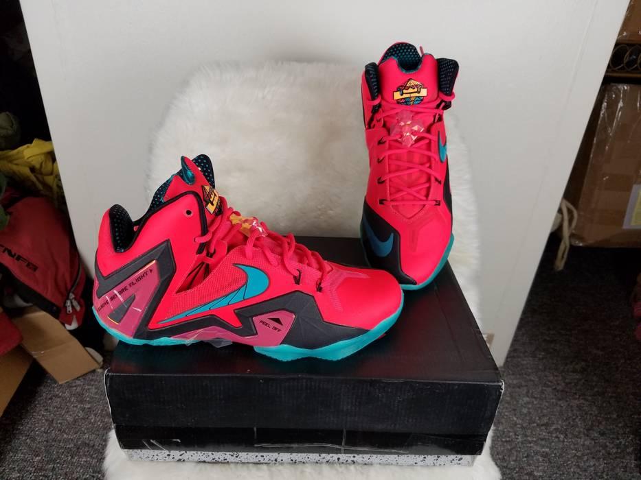 Nike Lebron XI (11) Elite