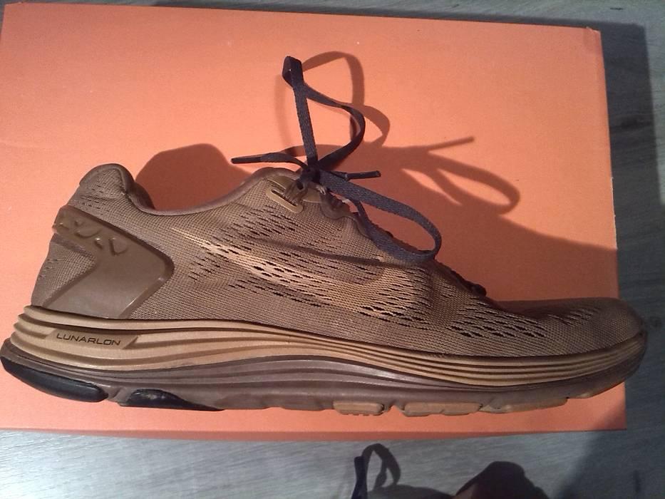 separation shoes fa293 31631 Undercover Nike Gyakusou Lunarglide +5 Size US 8  EU 41