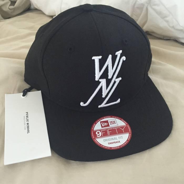 310f5bbd563 Public School WNL snapback hat PSNY Size one size - Hats for Sale ...