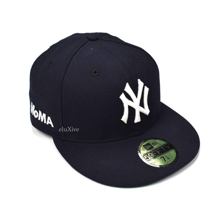 New Era MoMA Edition Yankees Fitted Hat DS Size one size - Hats for ... 13e489cddd0