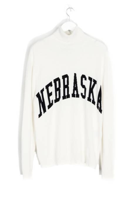 50615190c38d Off-White NEBRASKA TURTLE NECK Size xl - Sweaters   Knitwear for ...