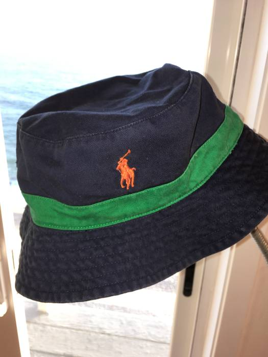 Polo Ralph Lauren Yung Lean Bucket Hat Size one size - Hats for Sale ... fd9703dccd1