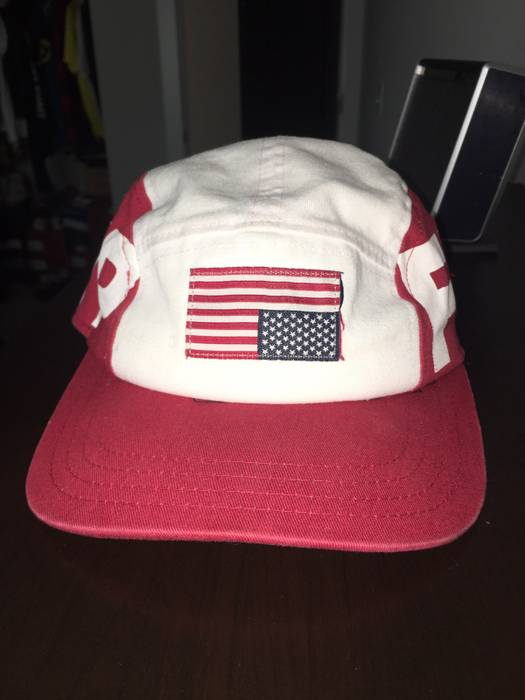 d06dccbb39c Fuck The Population FTP Five Panel Anti-Flag Size one size - Hats ...