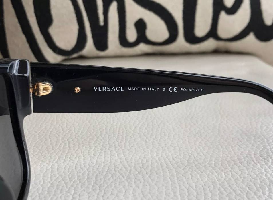 23438feddca Versace VE4275 Size one size - Sunglasses for Sale - Grailed