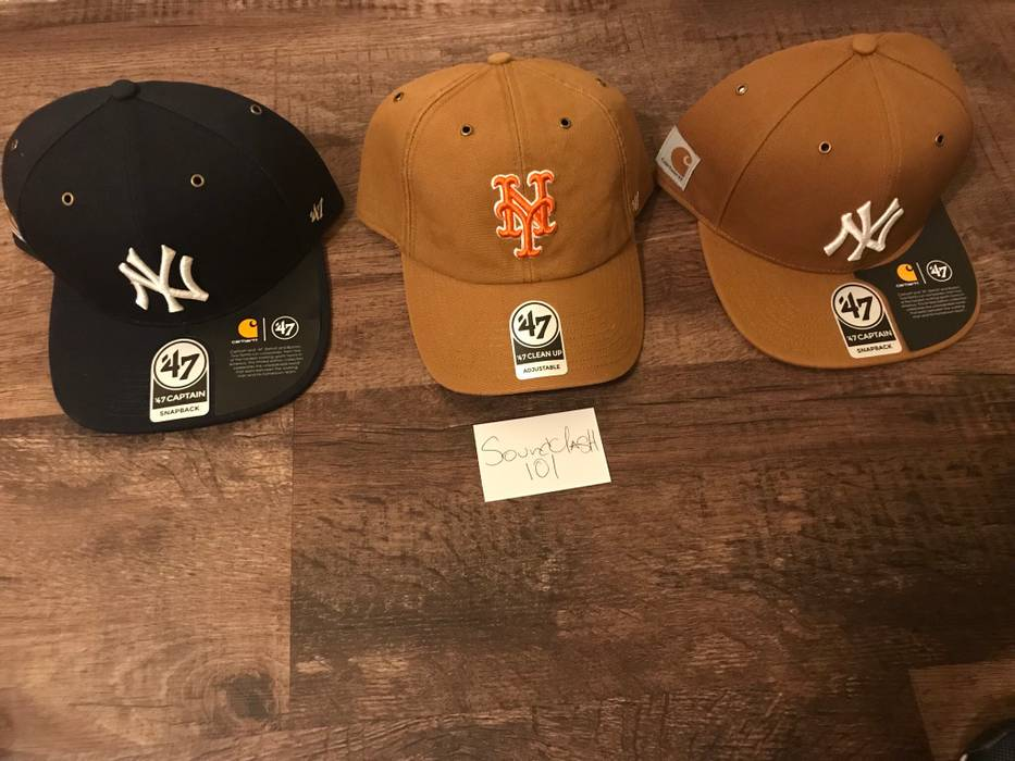 Carhartt CARHARTT x 47 BRAND HATS Size one size - Hats for Sale ... 6f461c22435
