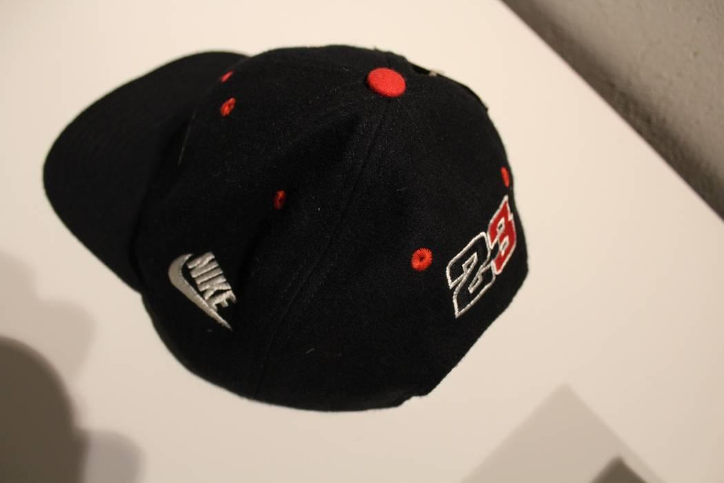 69c02321 3fd03 a99e4; promo code for nike brand new deadstock rare vintage nike air  jordan 23 cap hat size