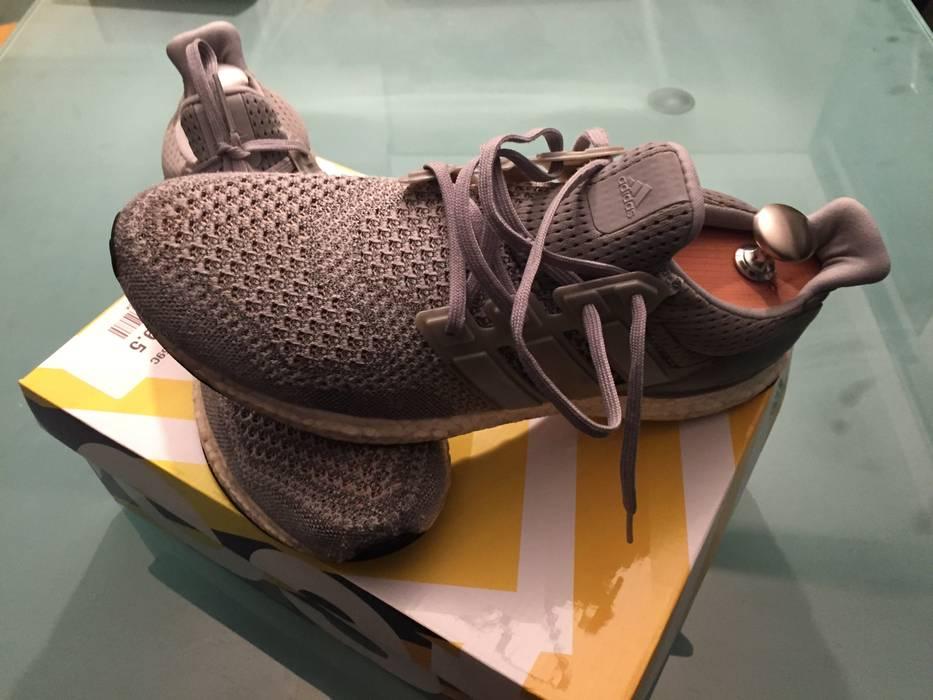 291861dd0d951 Adidas Adidas Ultra Boost LTD Silver Metallic Grey Size 9.5 Size 9.5 ...