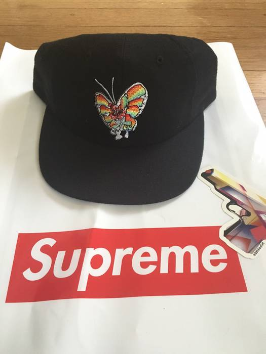 Supreme Brand new Supreme Gonz butterfly hat Size one size - Hats ... bff5d5181