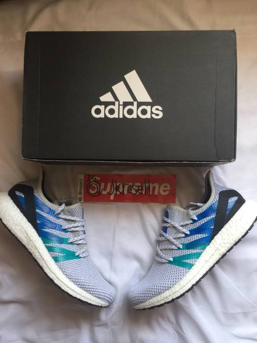 Adidas Adidas Speedfactory Am4 London Size 10 - Low-Top Sneakers for ... 92997d40a