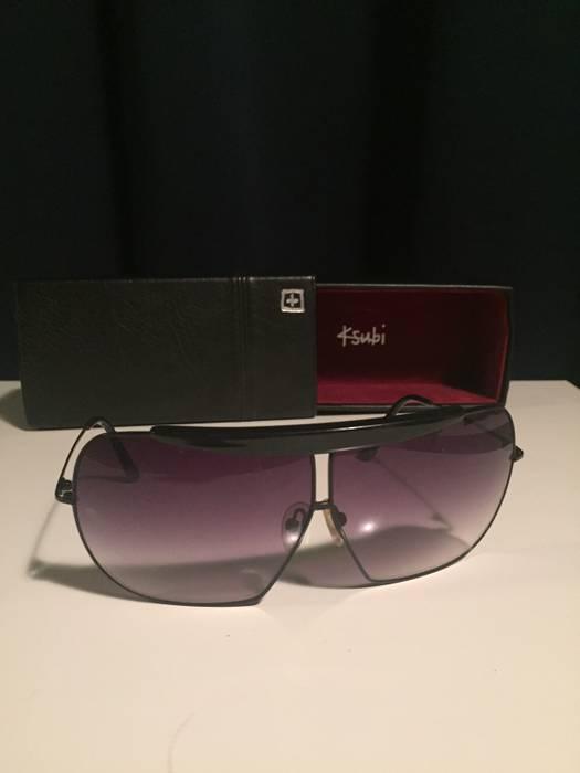 2642826b23 Ksubi Tsubi Aviator Size one size - Sunglasses for Sale - Grailed