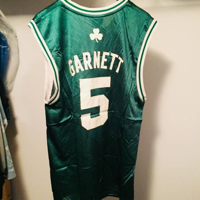 Adidas Kevin Garnett Celtics Jersey Size l - Jerseys for Sale - Grailed 603b0d2c0