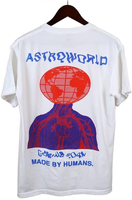 Travis Scott Astroworld T-Shirt Size xl - Short Sleeve T-Shirts for ... 0717aa61de34