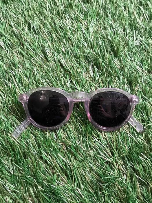 8cce0f3381 Moscot Miltzen Clear Acetate Sunglasses Size one size - Sunglasses ...