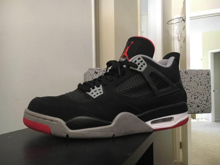 8c03630ee64b Jordan Brand Air Jordan 4 Retro