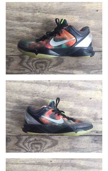 separation shoes f248f 7d13f Nike. NIKE GALAXY KOBE 7