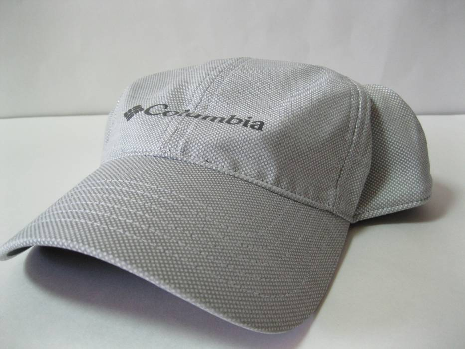 Columbia Solar Chill Hat UPF 50 Gray Size one size - Hats for Sale ... ec0cc106a2e