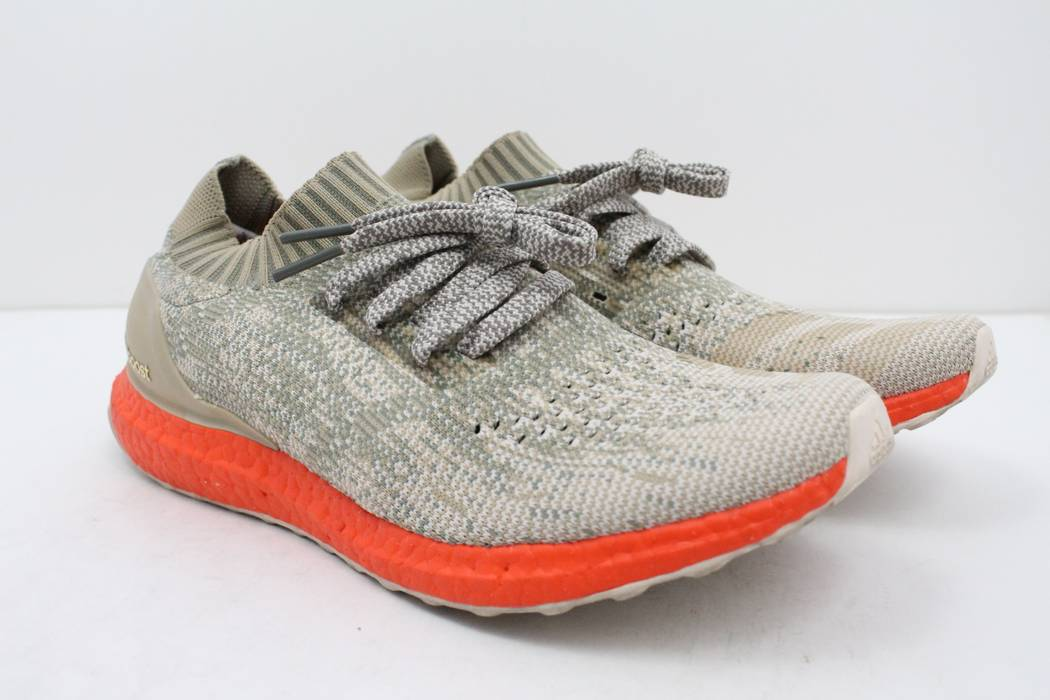 aca8e1eef81d3f Adidas Ultra Boost Uncaged Trace Cargo Size 9 - Hi-Top Sneakers for ...