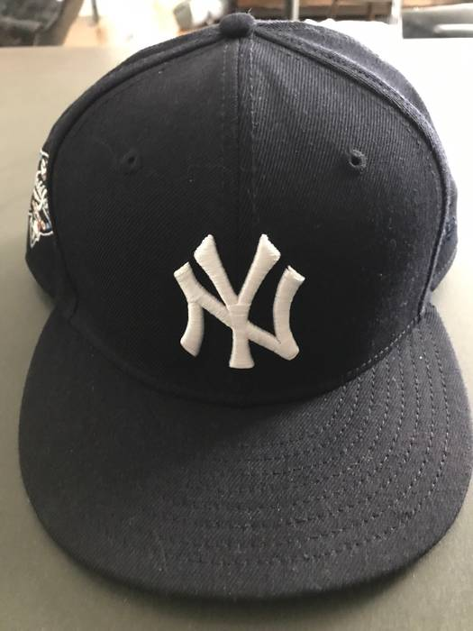 Kith Nyc Kith X New Era X Yankees Fitted Cap Size one size - Hats ... b18f3dc1e7a