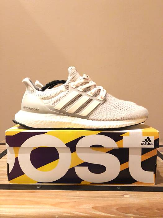 baefe1f451d Adidas Ultra Boost 1.0 Cream Size 11 - Low-Top Sneakers for Sale ...