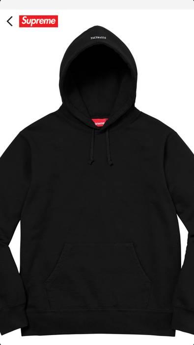 44caedadae96 dirt cheap 7ffd9 373d6 Supreme Supreme Illegal Business Black Hooded  Sweatshirt Size Large Size US L ...
