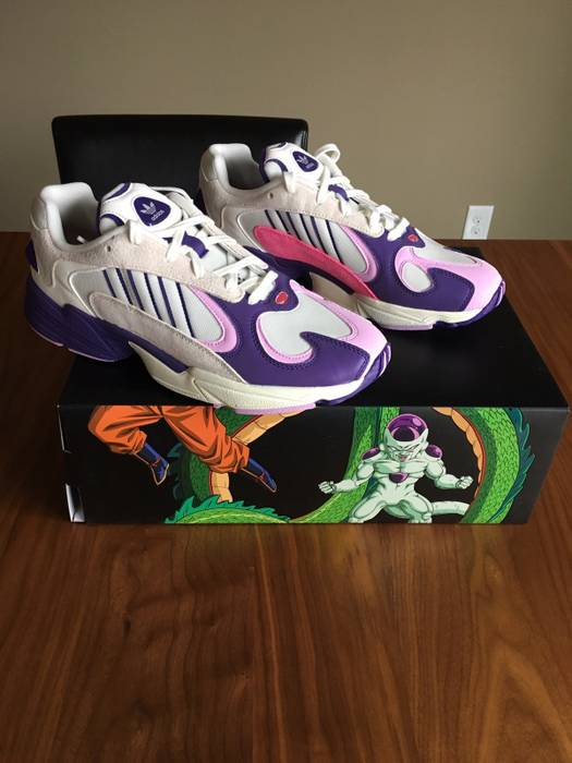 3b2b9b5183b Adidas Adidas Yung-1 Frieza Dragonball Z Size 11 - Low-Top Sneakers ...
