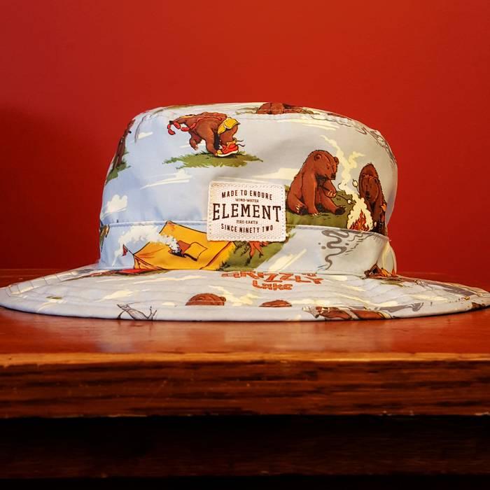 Element Venice Bucket Hat Size one size - Hats for Sale - Grailed 34e812e0164