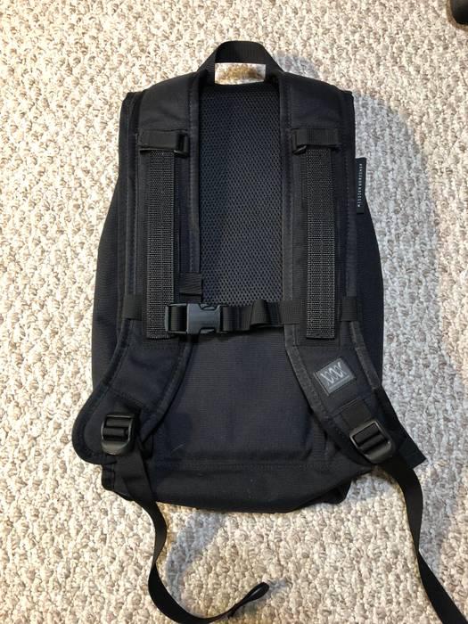 f657a8e763 Mission Workshop Mission Workshop Fraction Backpack in Black Size ONE SIZE  - 2