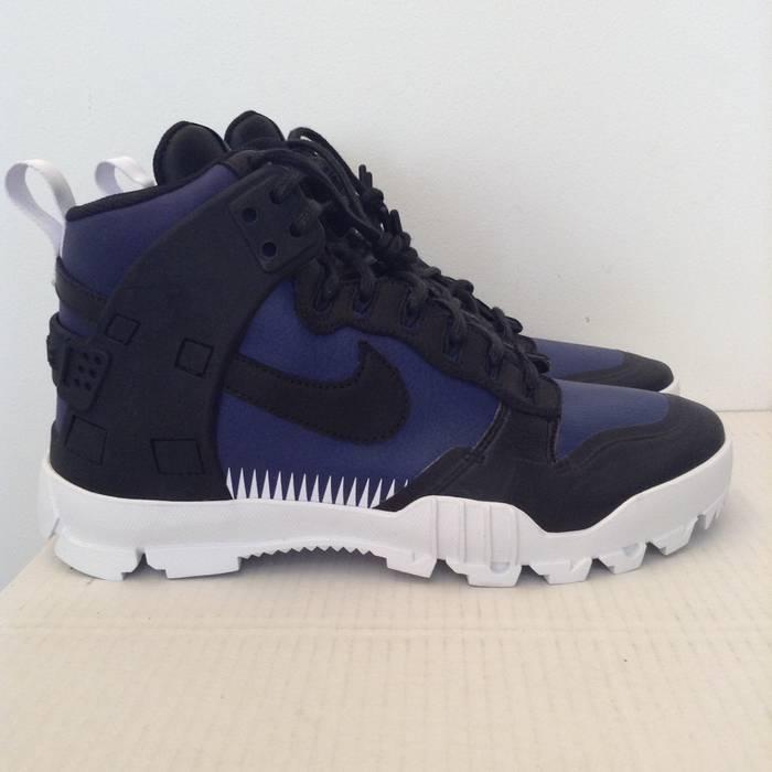 Undercover Nike SFB Jungle Dunk   Undercover Size 10 - Hi-Top ... 428a19dab