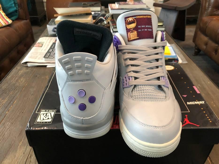 Sneaker Freak NBA Jam Super Nintendo Jordans - 1 10 Size 12 - Low ... 2164f559d