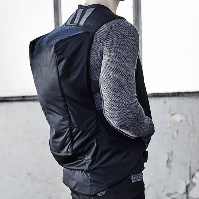 fd3361dbb6e4 Y 3 Sport Backpack Vest Size Us M Eu 48 50 2